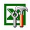 Excel亂碼修復工具 V1.4 綠色版