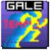 GraphicsGale(動畫制作工具) V2.8.21.0