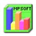 美萍商业进销存管理系统 V8.1 绿色版