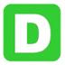 滬江小d日語詞典 V2.0.2.29 綠色版