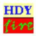 HDY防排烟设计软件 V2.4