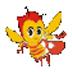 小蜜蜂文件名批量修改 V1.0 绿色版