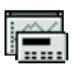 DNF商人計算器 V1.0 綠色版