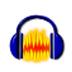 Audacity(音频编辑/录制) V2.1.3 绿色便携版
