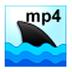 黑鲨鱼MP4视频格式转换器 V3.71