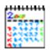 簡單日期計算器 V1.2.6 綠色版