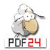 PDF24 Creator(文档格式转换工具) V8.9.1 多国语言版