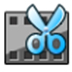 視頻剪切合并器 V12.8 免費安裝版
