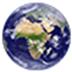 DeskSoft EarthView(地球外景屏保) V6.1.1 英文版
