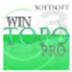 WinTopo Pro(光栅图转矢量图工具) V3.5 绿色版