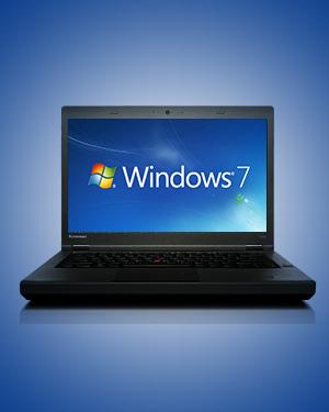 联想T440怎么把原装Win8换成Win7系统