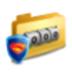 文件夹加密超级大师 V17.09 试用版