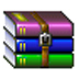 WinRAR V5.10 64н╩ар╩П²h╩╞ль└e╟╡яb╟Ф