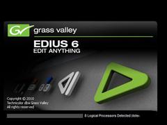 Edius快速分离音视频的教程