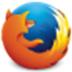 Mozilla Firefox (火狐瀏覽器) V17.0.1 苦菜花中文綠色版