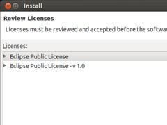 如何在Ubuntu 14.04中安装Eclipse以及PyDev扩展?