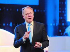 思科CEO钱伯斯称特朗普的政策有益于新创科技公司