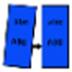 扫描图片批量倾斜校正去底色 V4.0.1 绿色版