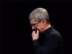 涨涨涨!苹果2017年第11次打破公司股价纪录