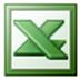 Excel 2003 完整綠色版