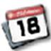 飞雪桌面日历 V9.6.0.5220 绿色版
