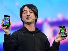 Windows Phone已死?乔北峰:微软不会放弃Windows Phone