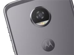 联想透露:Moto Z2 Play将配备3000mAh电池