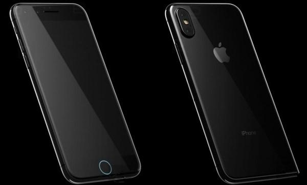 3D Touch成本提升:苹果iPhone8起售价将创新高