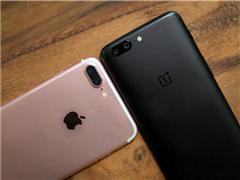 一加刘作虎回应一加5像iPhone7 Plus:当年吐槽iPhone6很无知
