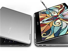 三星Notebook 9 Pro开售:新款Win10笔记本配S Pen