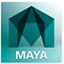 Autodesk Maya(瑪雅三維動畫軟件) V2014 中文激活版