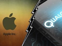 禁止iPhone在中国销售制造?高通在华起诉苹果