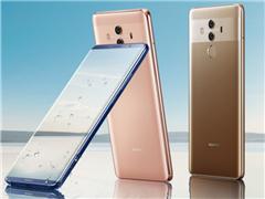 华为mate10和iphone8买哪个好?mate10和苹果8对比