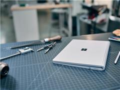 初代Surface Book大降价:因Surface Book 2发布
