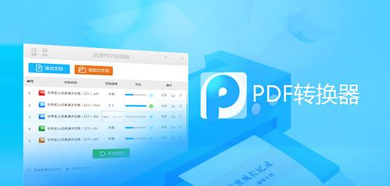 PDF转换器免费版_PDF转换器哪个好用