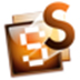 ScanFont(图片转笔墨东西) V5.0 英文绿色版