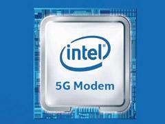 Intel宣布最快将于2019年下半年推出支持5G基带的Win10 PC