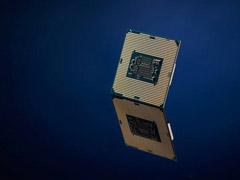 终于等到了!Intel 10nm神U i7-8559U遭曝光