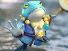 高仿版《PokemonGo》?腾讯首款AR捉妖手游《一起来捉妖》开启预约