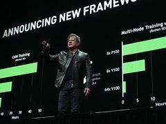 GTX1180!传NVIDIA今年并无GTX2080显卡