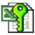 Excel Key(Excel密码恢复软件) V8.5 英文版