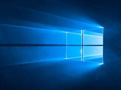 微软推送Win10 RS4慢速预览版更新17134