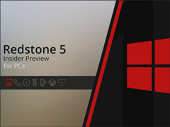 Win10 RS5快速预览版更新17672更新内容一览
