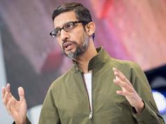 Android或将收费!皮查伊回应谷歌被欧盟罚款43.4亿欧元