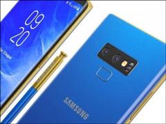 三星Galaxy Note9已知爆料汇总
