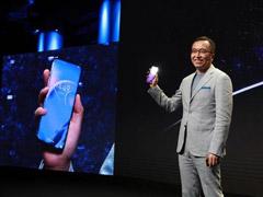 赵明:荣耀Magic 2手机已经基本量产