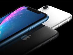 iPhone XR优先£¡传富士?#24471;?#20135;线每小时量产590台新iPhone
