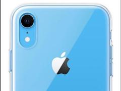 275元清水套?苹果推出iPhone XR专属配件