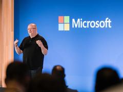 微软CTO:公民需要对人工智能有所了解