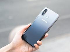 三星A8s值不值得买£¿Galaxy A8s真机评测